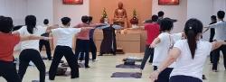 禅修义工培训心得分享